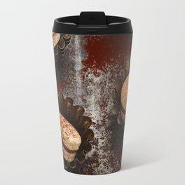 French macarons Travel Mug