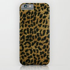 Animalier Slim Case iPhone 6s