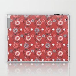 Daisy Doodles 5 Laptop & iPad Skin