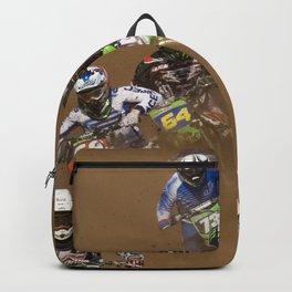 Dusty race Backpack