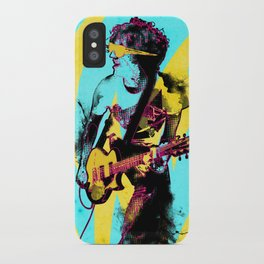 Soundcheck iPhone Case