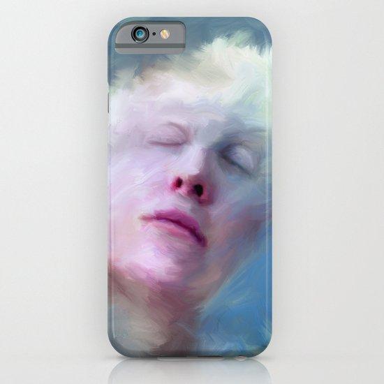 dream girl iPhone & iPod Case