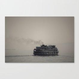 Volga Canvas Print