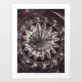 Prism I Art Print