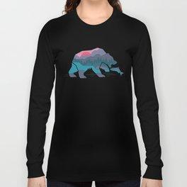 Bear Country Long Sleeve T-shirt