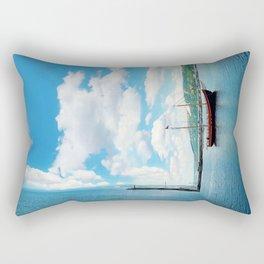 coast Rectangular Pillow