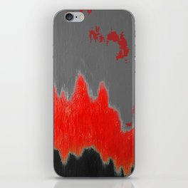 The Take Over iPhone Skin