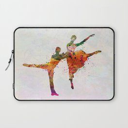 dancing queen Laptop Sleeve