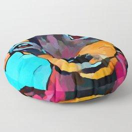 Miniature Pinscher Floor Pillow