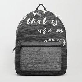 Travel II Backpack