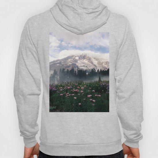 Mt Rainier by kevinruss