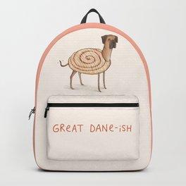 Great Dane-ish Backpack