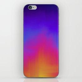 fire. iPhone Skin