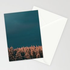 Forest XX Stationery Cards