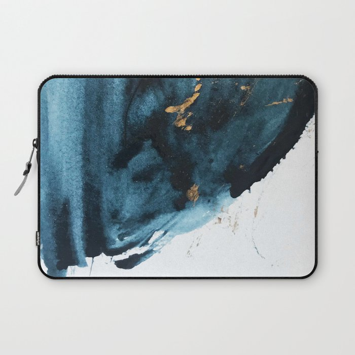 Laptop Sleeve by Alyssa Hamilton Art