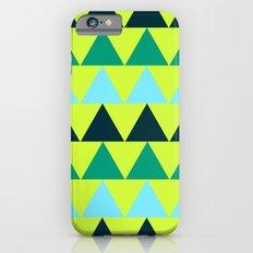 Emerald  iPhone 6s Slim Case