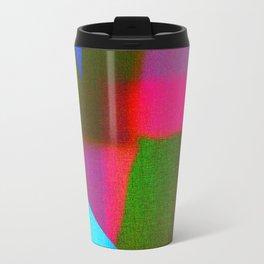 Colors art Deko Travel Mug