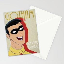 Gotham #2 Stationery Cards