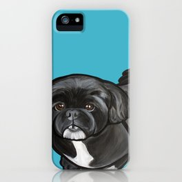 Mabel Louise iPhone Case