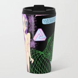 Hypnagogia Travel Mug