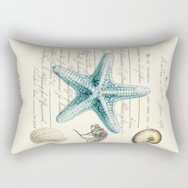 Nautical Mile 1  Rectangular Pillow