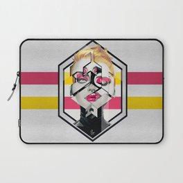 Shape - 2 Laptop Sleeve