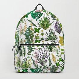 Aromatherapy Garden Backpack