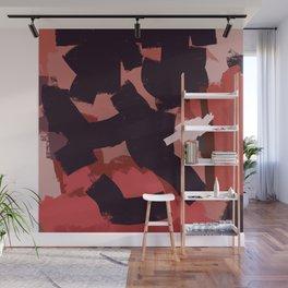 Get close to hot air Wall Mural