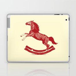 Rocking Horse Laptop & iPad Skin