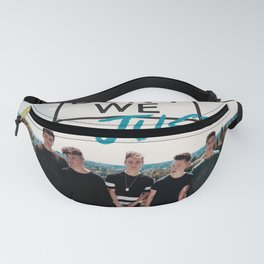 why don't we Fanny Pack