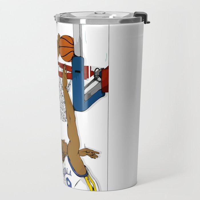 The block Travel Mug