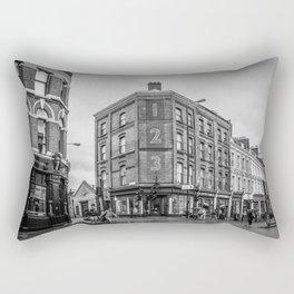 Brick Lane Rectangular Pillow