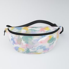 Signs of Light Fanny Pack