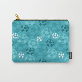 Soccer Dreams Carry-All Pouch