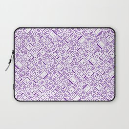 Digital Life: Laptop Sleeve