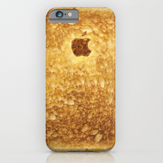 Toasted iPhone & iPod Case