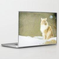 hermione Laptop & iPad Skins featuring Hermione by Kristybee