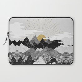 Sun rise Laptop Sleeve