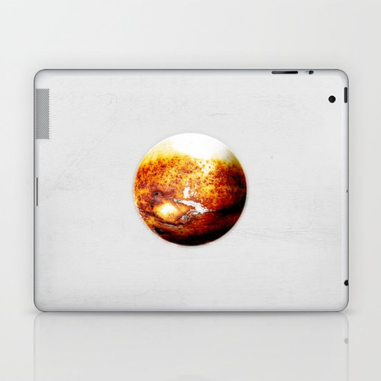 Element: Fire Laptop & iPad Skin
