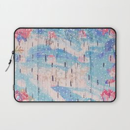 Utopia Flora Laptop Sleeve