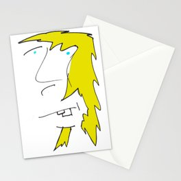 Mullet Stationery Cards