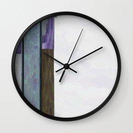 J2 Wall Clock