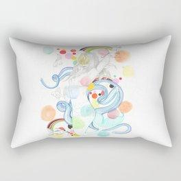 The Siren Rectangular Pillow