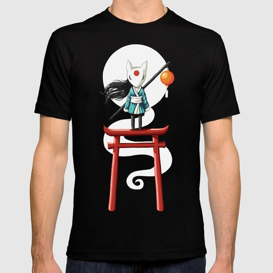 Torii 2 T-shirt