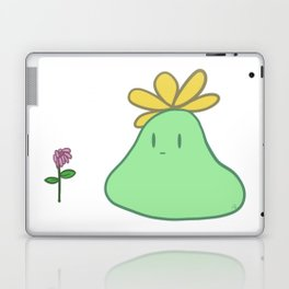 Lumpy Flower Spirit Laptop & iPad Skin