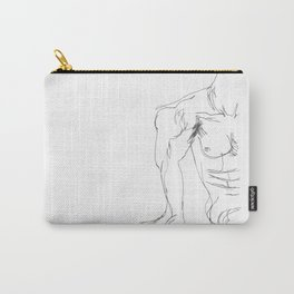 The Torso Carry-All Pouch