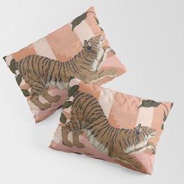 Easy Tiger Pillow Sham