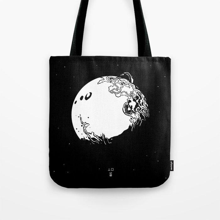 IO Tote Bag