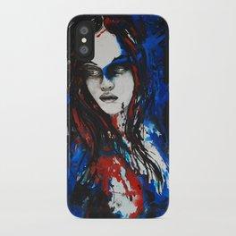 3320 iPhone Case
