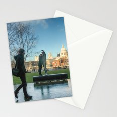 Walk On By London Stationery Cards